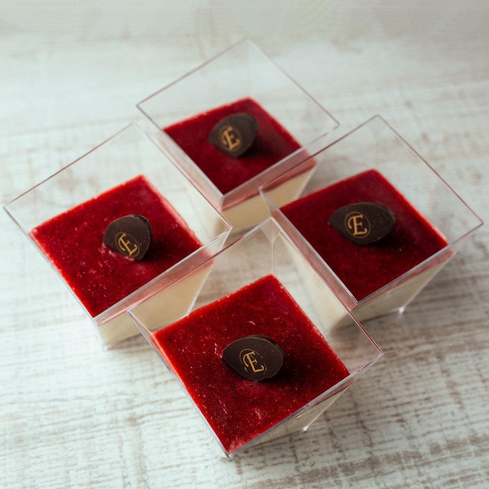 Десерт сливочный Панакота 120г