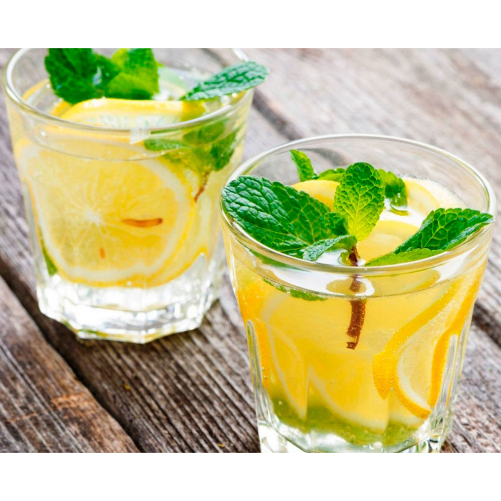 Лимонад-имбирный-1000г